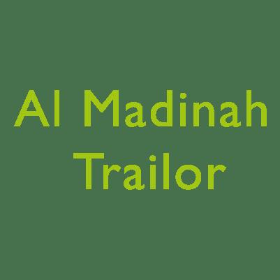 Al Madina Taylor