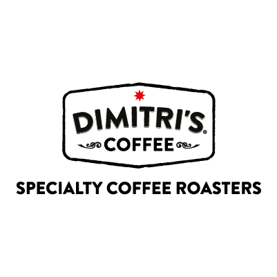 Dimitri's Coffee (Kiosk)