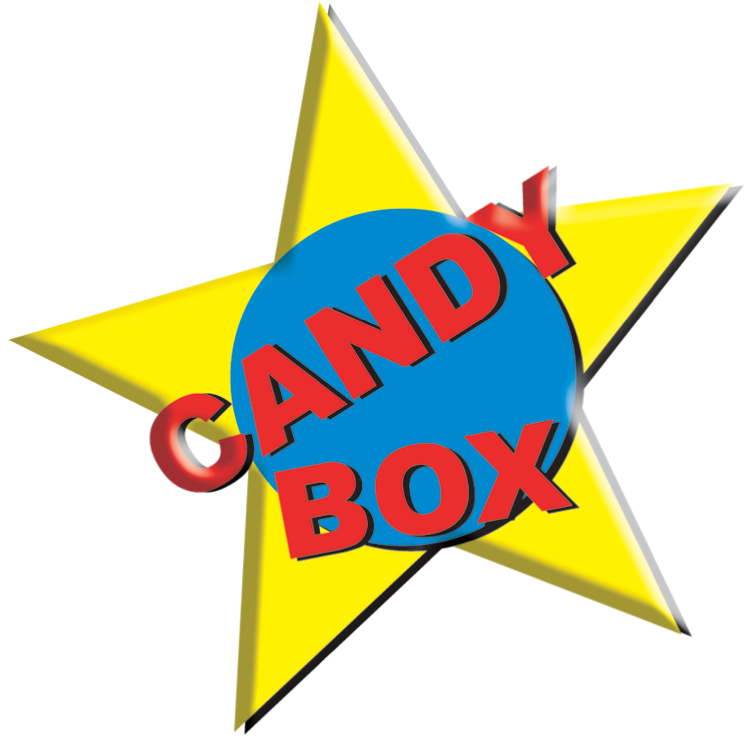 Candy Box (Kiosk)