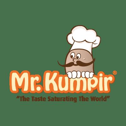 Mr. Kumpir (Kiosk)