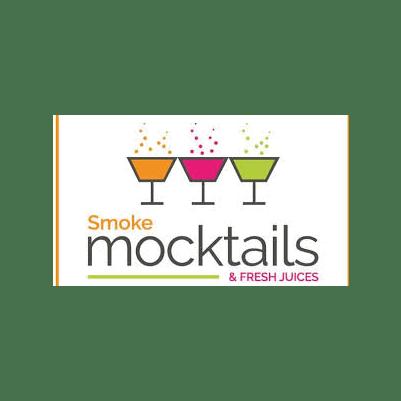 Smoke Mocktails (Kiosk)